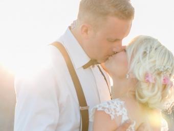 Die Hochzeitsplanung